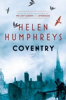 """Coventry""  by Helen Humphreys"