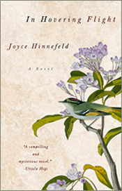 """In Hovering Flight"" by Joyce Hinnefeld"