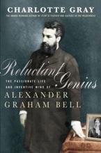 Reluctant Genius Book Cover