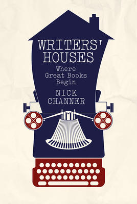 writershouses